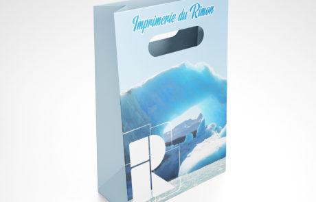 Packaging Sac Papier